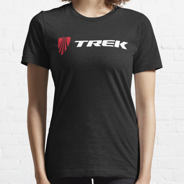 Trek Bicycle Logo Essential T-Shirt