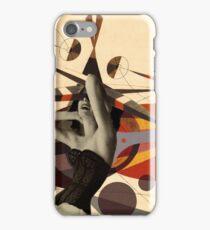 ecstatic iPhone Case/Skin