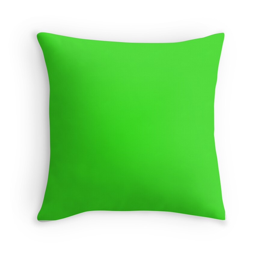 Lime Margarita Solid Summer Party Color