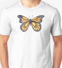 Monarch Butterfly Unisex T-Shirt