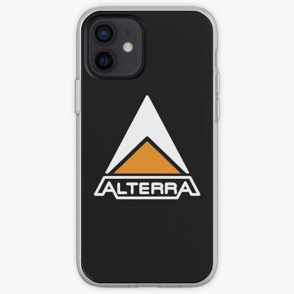 Alterra iPhone Soft Case