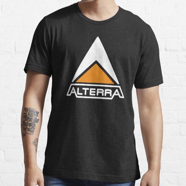 Alterra Essential T-Shirt