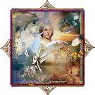 Angels Always  Listen by Raine333