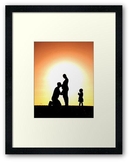 Soon to be Four by Annette Blattman