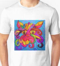 Curly Cat T-Shirt
