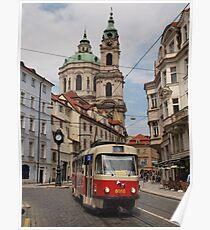 Tatra Tram Poster