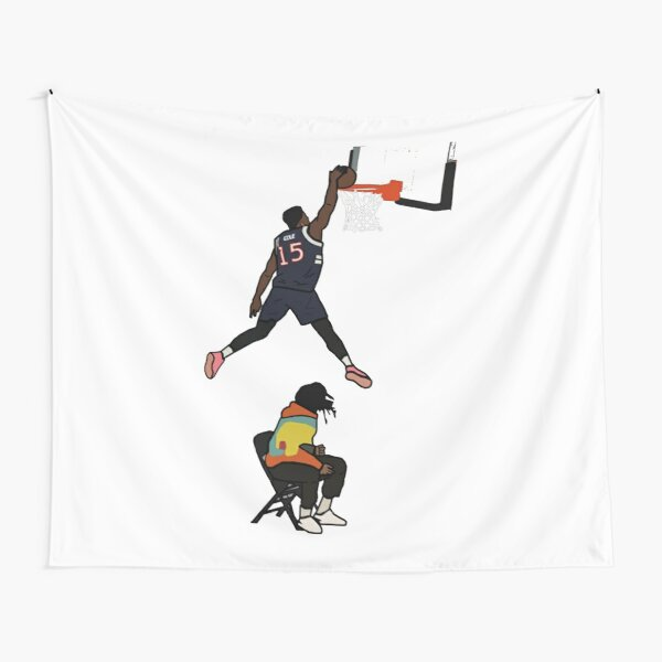 jump Tapestry