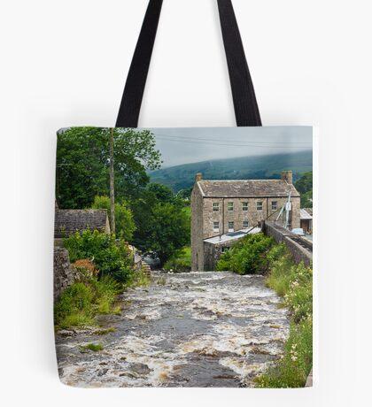 Gayle Mill - Hawes Tote Bag
