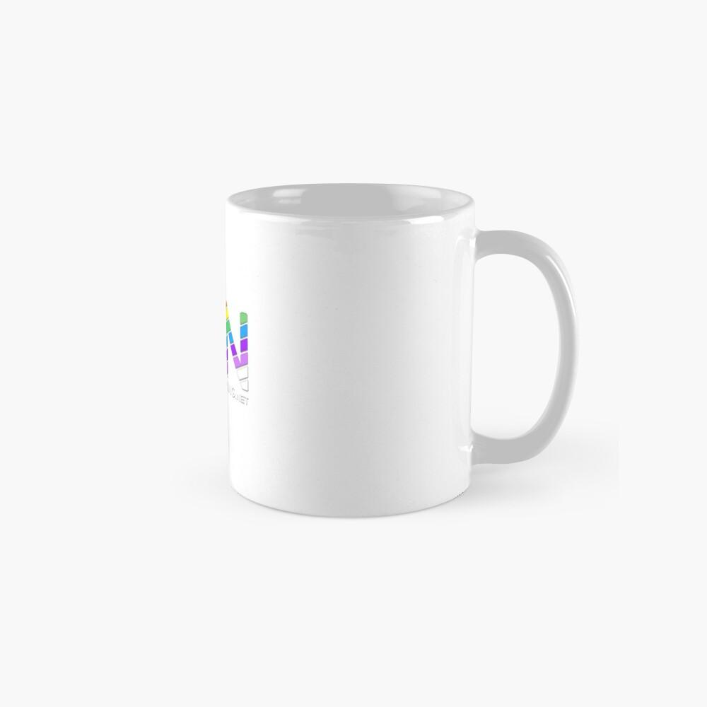SGN - Logo 2019 Mug