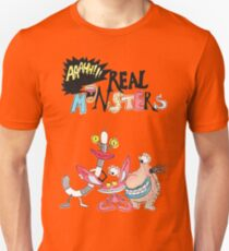 Real Monsters! T-Shirt
