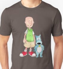 Doug and Porkchop T-Shirt