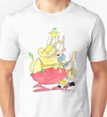 Rocko, Heffer and Spunky T-Shirt