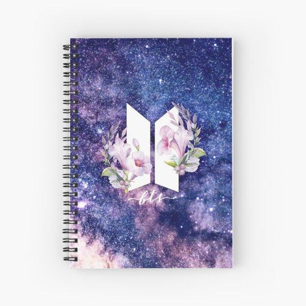 logo groupe BTS Cahier à spirale