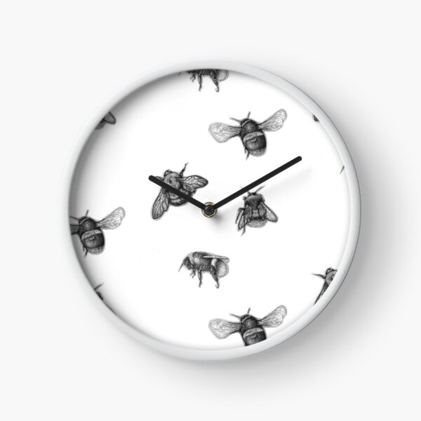 BUMBLEBEE Clock