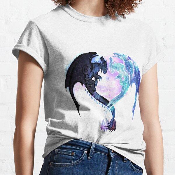 einschließlich auf Redbubble Classic T-Shirt