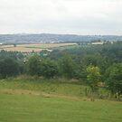 Oh, My Beloved Yorkshire! #2 by Sandra Cockayne