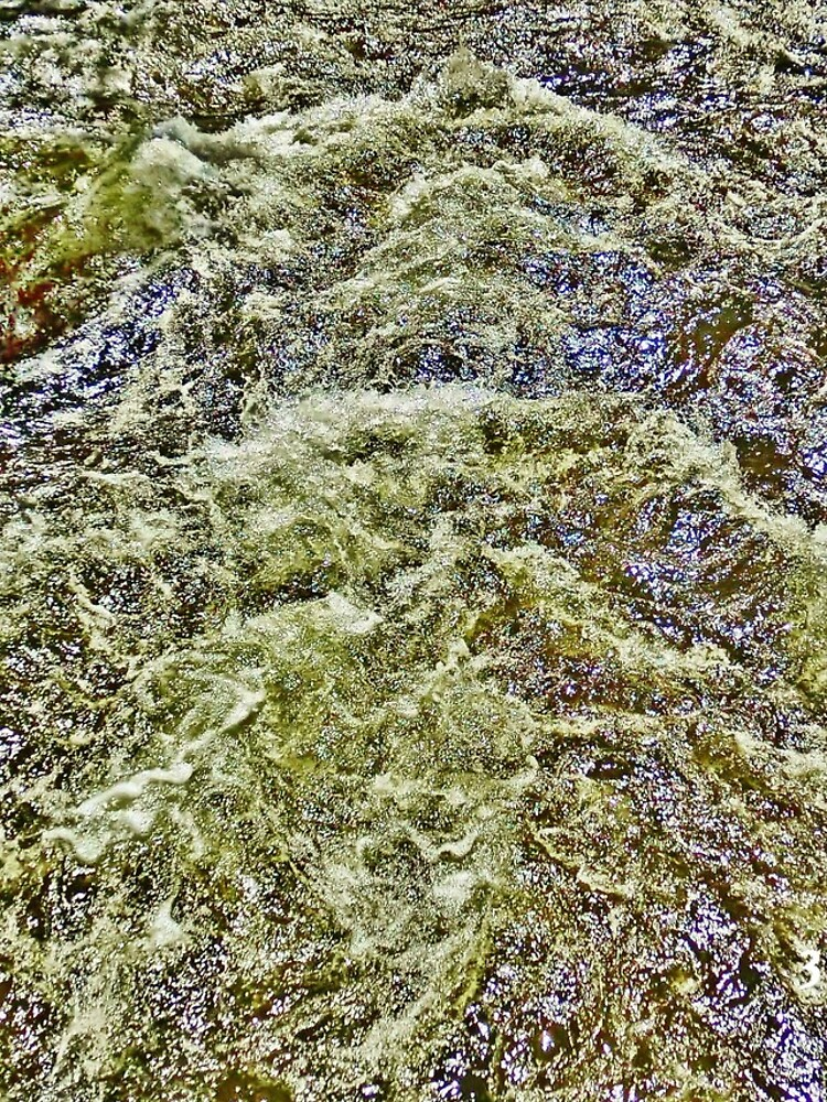 Roaring Fork River, Aspen by 32DARTS