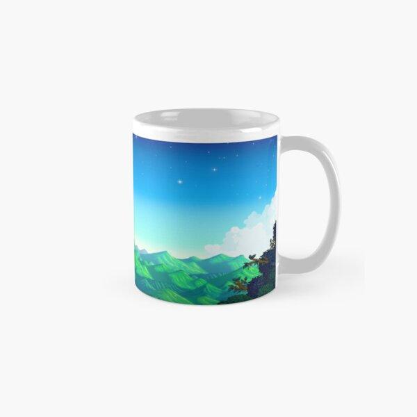 Stardew valley coffee mug (Left Handed) Classic Mug