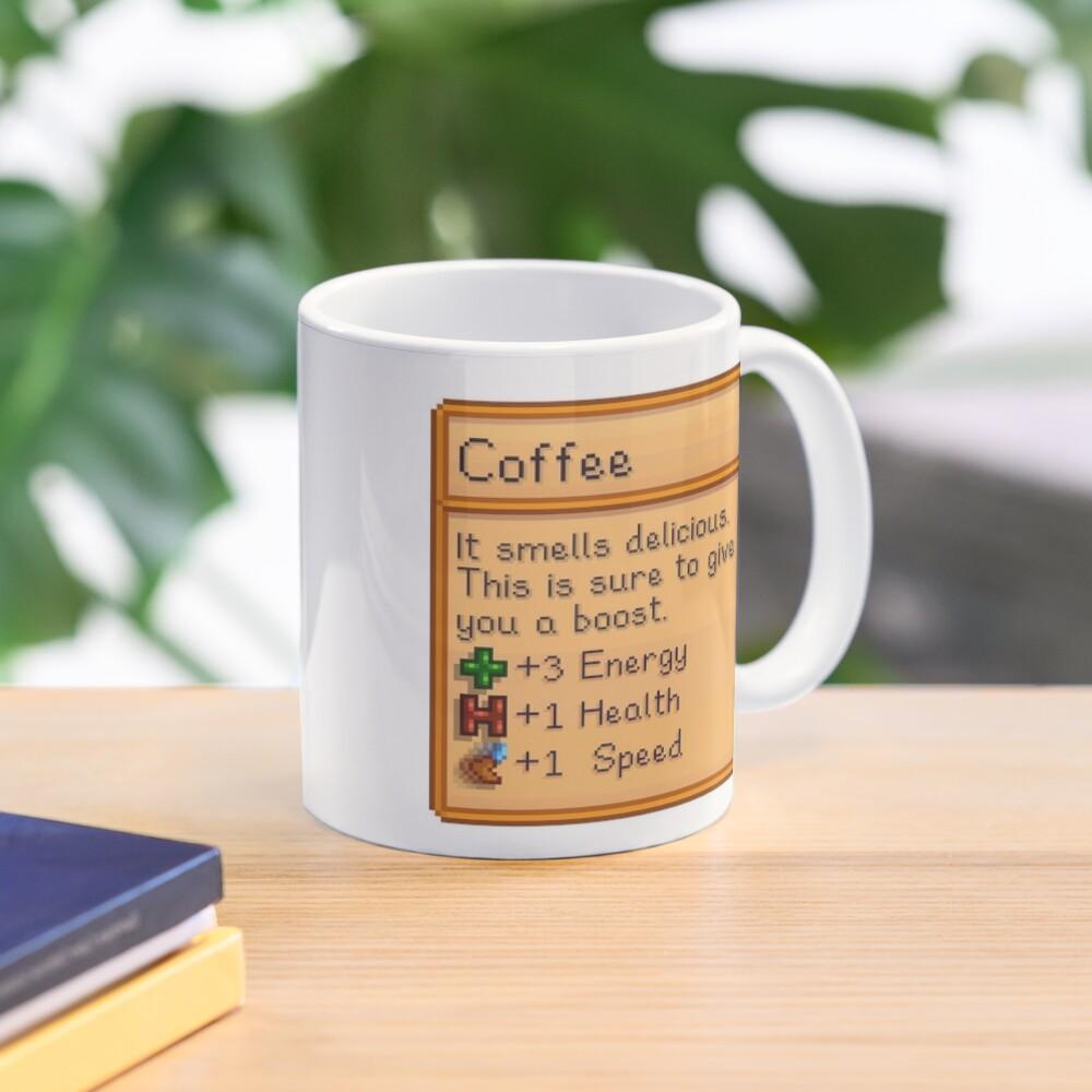 Stardew valley coffee mug  Mug