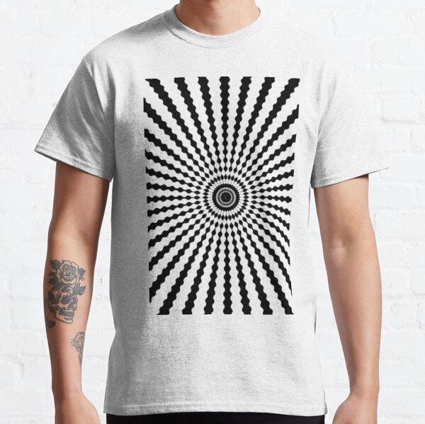 #Illusion #delusion #fantasy #hallucination, phantasm, phantom, Classic T-Shirt