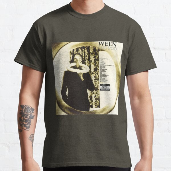 Ween le Pod T-shirt classique