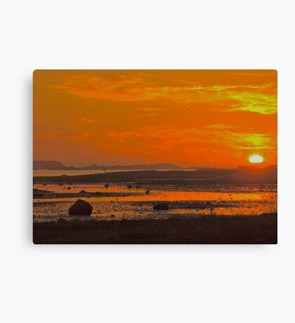 My love   -    N  O  R  W  A  Y . ( Lofoten islands). by Brown Sugar . F*** Favorites: 5 Views: 803 .Thank you friends !!! Canvas Print