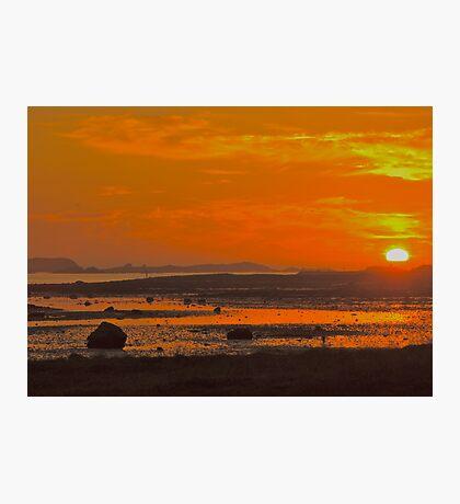 My love   -    N  O  R  W  A  Y . ( Lofoten islands). by Brown Sugar . F*** Favorites: 5 Views: 803 .Thank you friends !!! Photographic Print