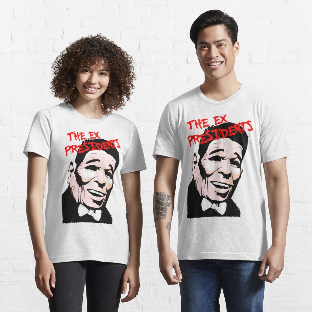 The Ex Presidents  Essential T-Shirt