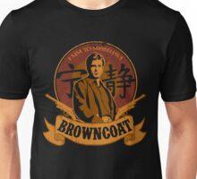 Browncoat Unisex T-Shirt