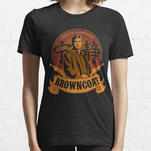 Browncoat Essential T-Shirt