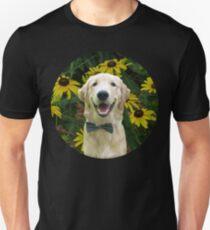 Classy Golden Retriever T-Shirt