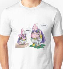 Patrick found his daddy Unisex T-Shirt