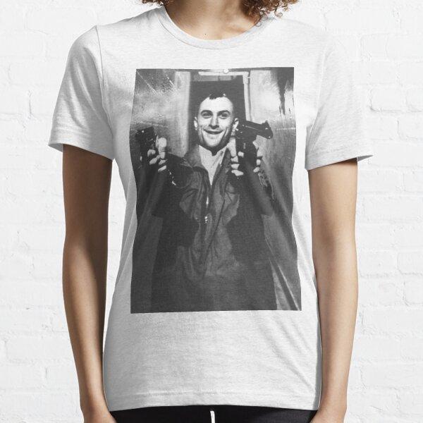 Travis Bickle Taxi Driver Essential T-Shirt