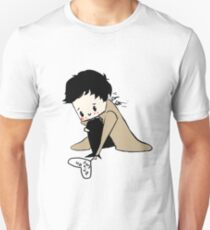 Itty Bitty Wittle Castiel Unisex T-Shirt