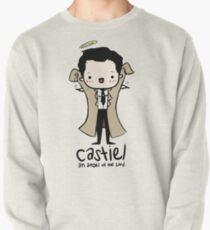 Castiel - Engel des Herrn Sweatshirt