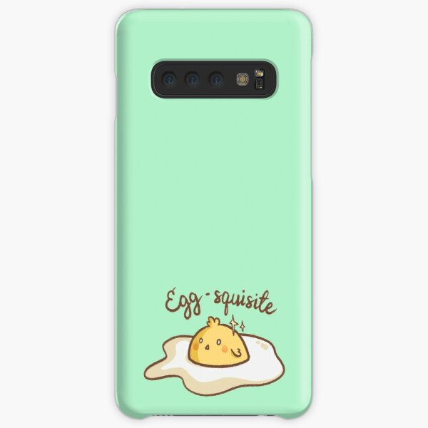 Egg-squisite Samsung Galaxy Snap Case
