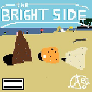 The Bright Side 8-bit by funkeyman5