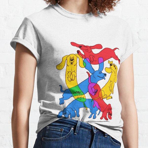 Weenie Lover Classic T-Shirt