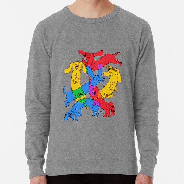Weenie Lover Lightweight Sweatshirt