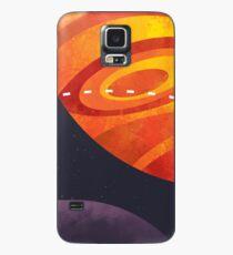 Jupiter Hülle & Klebefolie für Samsung Galaxy