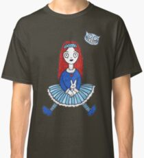 Red Haired Alice (Tee) Classic T-Shirt