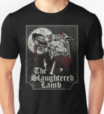 The Slaughtered Lamb  Unisex T-Shirt