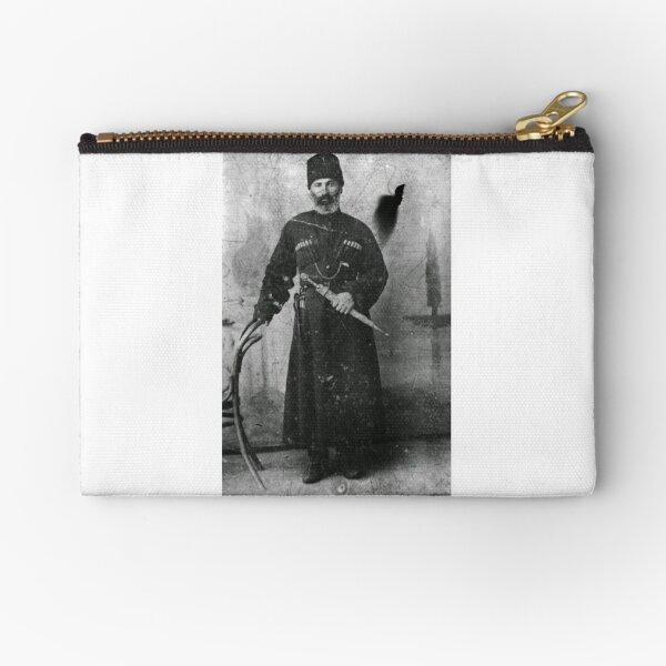 Балкар. 1900-е  Zipper Pouch