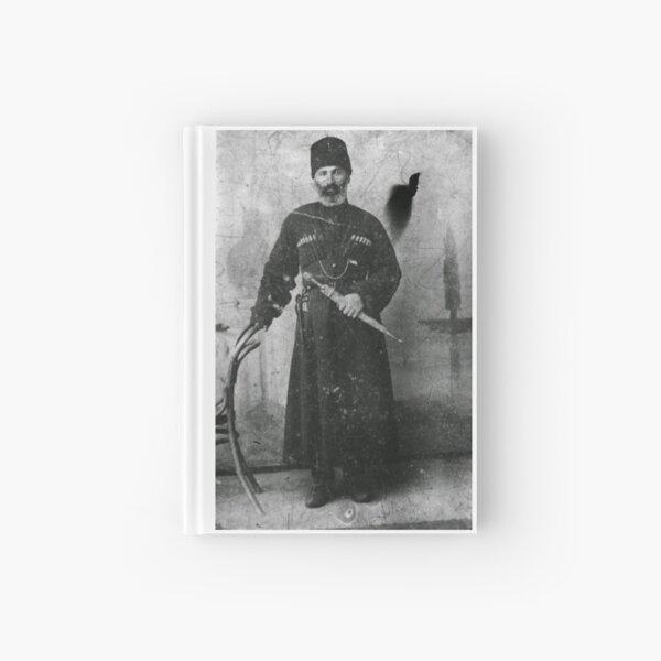Балкар. 1900-е Hardcover Journal