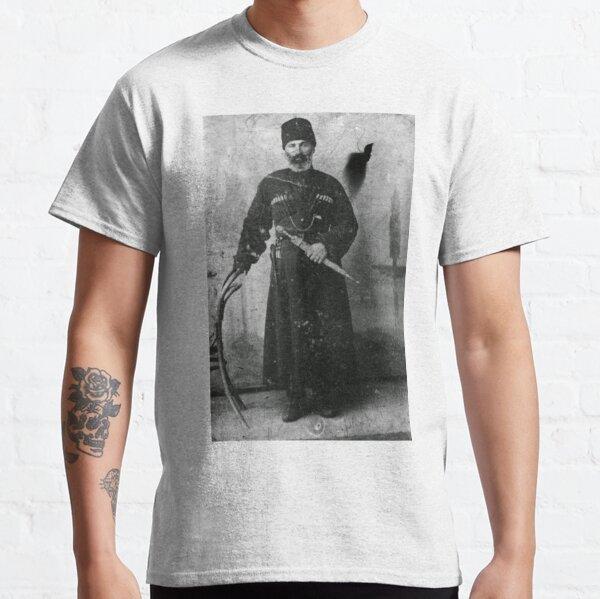 Tawlula T-Shirts, Балкар. 1900-е Classic T-Shirt