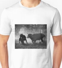0102 Caught Unawares Unisex T-Shirt