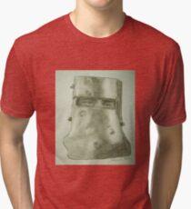 """Ned Kelly"" Tri-blend T-Shirt"
