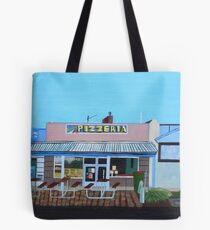 Pizzeria Tote Bag
