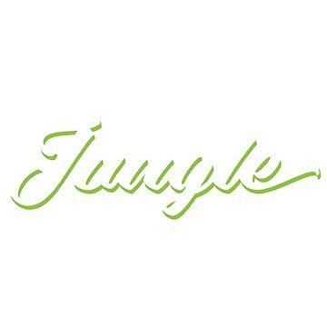 Jungle by emilymckelvey