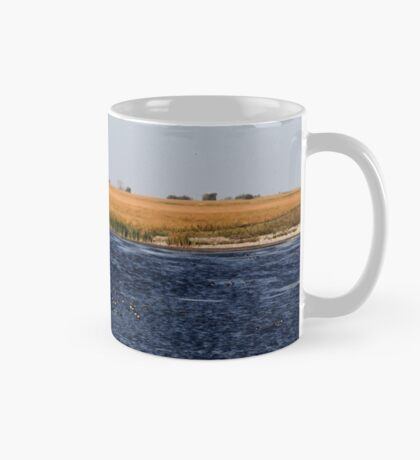 Autumnal Morning on the Marsh Mug